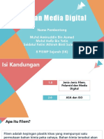 Filem Dan Media Digital