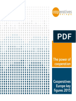 The power of Cooperation - Cooperatives Europe key statistics 2015.pdf