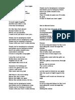 GRAD SONG.docx