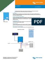 Skylla TG GMDSS Datasheet