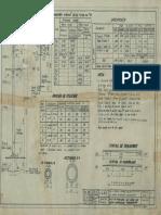 Stalp de Sustinere Scp 35004 Din Beton Centrifugat Precomprimat (e229-62)