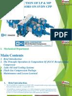 Introduce LP&MP Compressor