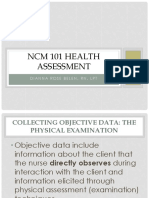 NCM 101 HEALTH ASSESSMENT PPT 2.pptx