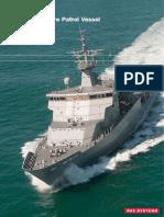 Bae Aus PDF Maritime 85m