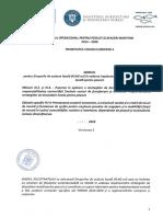 Ghidul solicitantului Implementare SDL