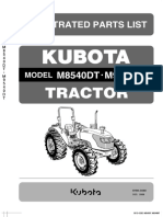 Kubota_M9540 - Part Book.pdf