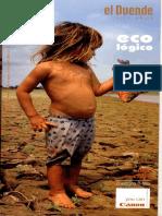 08 | El Duende cultura, ocio y tendencias | 83 año 10 | Spain | Ciudad comunicación XXI S.L. | EU | pg. 26-27