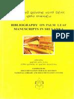 BIBLIOGRAPHY-ON-PALM-LEAF-MANUSCRIPTS-IN-SRI-LANKA-2007.pdf