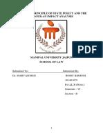 Rohit Bishnoi Company Project(Vi Sem) New