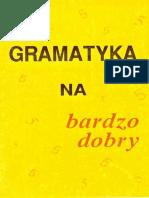 Gierymski K. - Gramatyka na bardzo dobry.pdf
