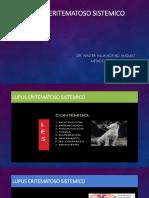 7. Lupus Eritematoso Sistemico 2019