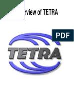 Tetra Transmission