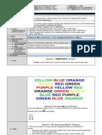 Statistics and Probability Observation DLP.docx