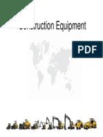 1.1ConstructionEquipment