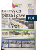 11   HA   Ga oss en plaza i gave   Norway   Dreamhamar