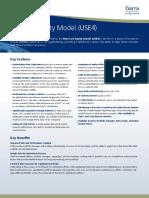 Barra US Equity Model USE4