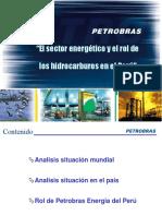 Energia e Hidrocarburos Peru