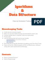 Data Science - Python