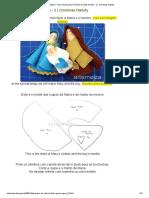 ARTEMELZA - Arte e Artesanato_ Presépio de Natal de Feltro - 2 _ Christmas Nativity