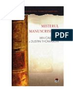 Ian Caldwell & Dustin Thomason - Misterul manuscrisu.pdf