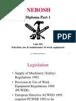 CoB Diploma OHP 1D1.Rev1.ppt