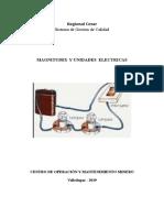 Guía No 2 Magnitudes y Unidades Electricas