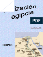 CIVILIZACIOPN D EEGIPTO