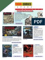 Catálogo ABRIL 2019 Panini