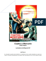 Cuatro a Mercurio - Peter Kapra.doc