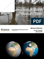 PCCRC ClimateChange IMWS Update