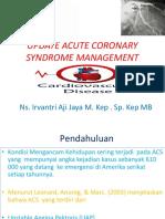 Update Management ACS Irvan Pekanbaru
