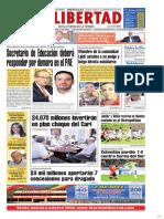 Primera página - Marzo 27 de 2019