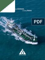 Delta Marine Brochure