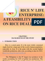 Rice n Life Enterptise 1