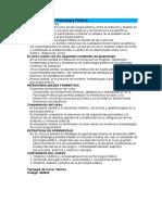 syllabus Psicología Politica