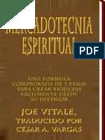 Joe Vitale - Mercadotecnia Espiritual