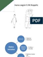 Figura Humana- Koppitz PPT