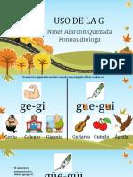 USO DE LA G.pptx