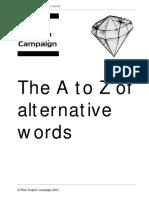 Alternative words.pdf