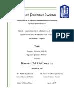 Tesis Sintesis de catalizadores de Co y Fe soportados en SBA-15 .pdf