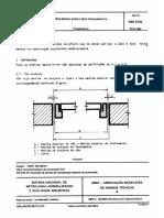 NBR 5708.1982 - Vaos modulares e seus fechamentos (SCAN).pdf