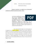 demanda arbitral - consorcio hauripampa bajo.docx