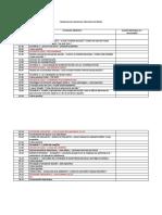 Cronograma Disciplina Processo Decisório