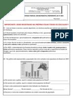 TRABALHO DE PROGRESSÃO DE MATEMÁTICA - 7º ANO.docx
