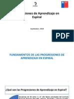 Progresiones de Aprendizaje en Espiral completo.pptx