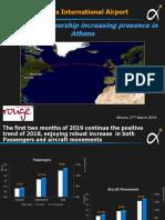 AIA - Air Canada Rouge presentation