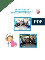 SESION EDUCATIVA EN CHANCHAJALLA SOBRE DENGUE Y TOMA DE SIGNOS VITALES.docx