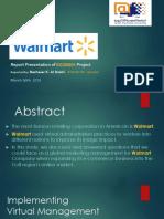ECOM201 ProjectW12 Presentation Bashaier K. Al Dokhi 160064169