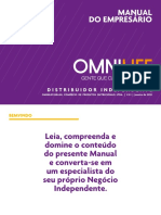 Manual do Empresário
