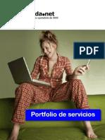 2010 02 Portfolio Servicios Email